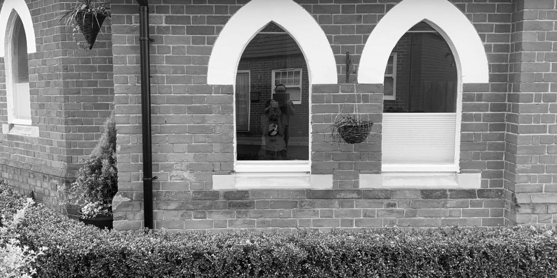 The Chapel Windows